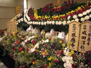 2007年3月25日動物供養大祭