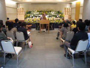 2007年9月30日動物供養大祭