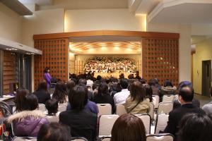 2010年3月28日動物供養大祭