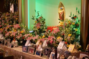 2014年3月30日動物供養大祭