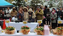 北海道・臨済宗円明寺 動物供養大祭